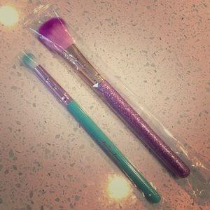 Slmissglam Blusher and Precise Blending Brushes